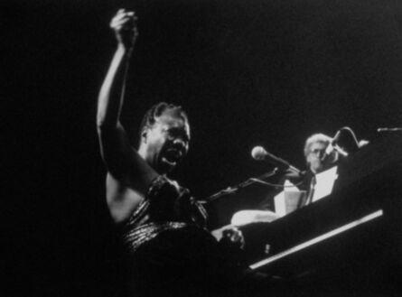 Michael Reese, 'Nina Simone', 2000