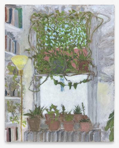 Peter Allen Hoffmann, 'Curtain', 2020