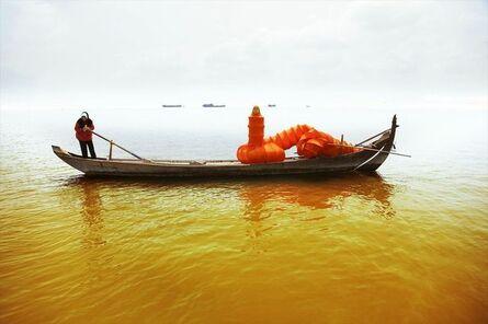 Anida Yoeu Ali, 'On the River', 2012