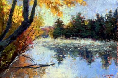 Takeyce Walter, 'Day 29: Autumn Warmth', February 2020
