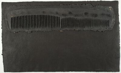 Shimon Okshteyn, 'Comb', 2001