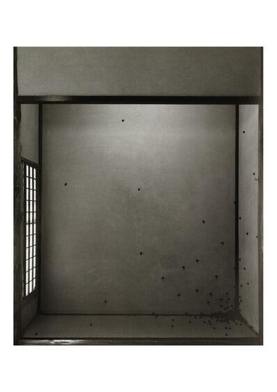 Muga Miyahara, 'Tokonoma - Increase', 2007
