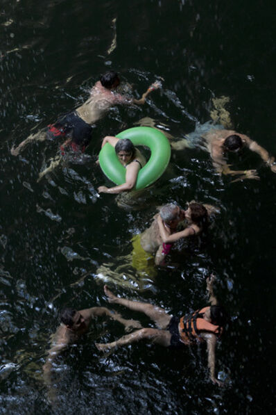 Francine Fleischer, 'Swim 2273', 2015
