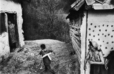 Josef Koudelka, 'Spisske Bystre', 1966
