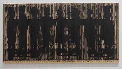 Pascale Marthine Tayou, 'Code Noir 1', 2018