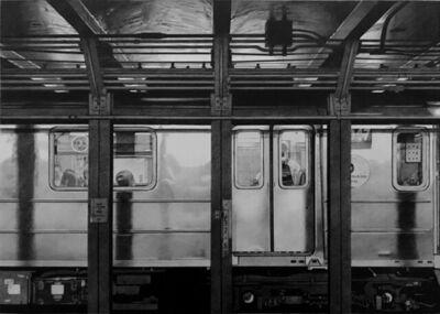 Roger Watt, 'Subterrain', 2020