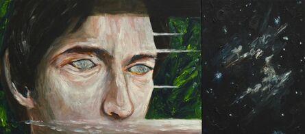 Koutaro Inoue, 'Emerge Effect', 2015