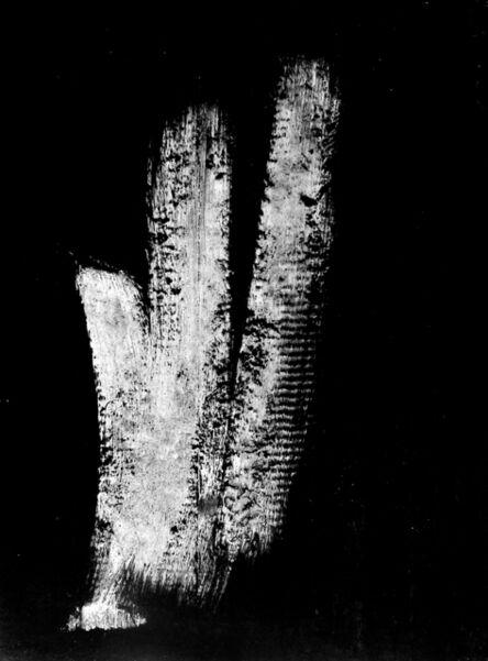 Aaron Siskind, 'Chicago', 1949