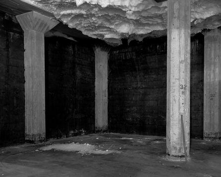 Jeff Wall, 'Cold Storage', 2011