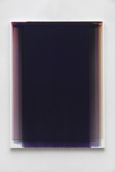 Seungtaik Jang, 'Layered Painting 130-11', 2019