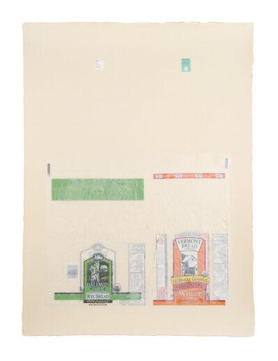 B. Wurtz, 'Untitled (7833)', 2013