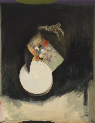 Benedikt Hipp, 'ornamental happiness', 2013