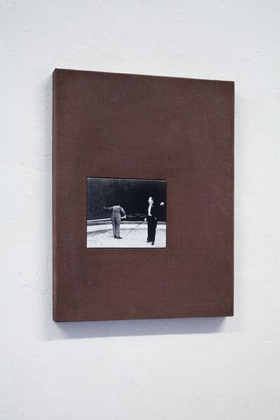 Ulrich Gebert, 'The Negotiated Order (13)', 2012