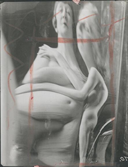 André Kertész, 'Distortion #10', Paris 1933