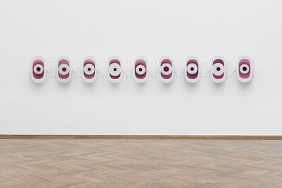 Yngve Holen, 'Window seat 1–2 A', 2016