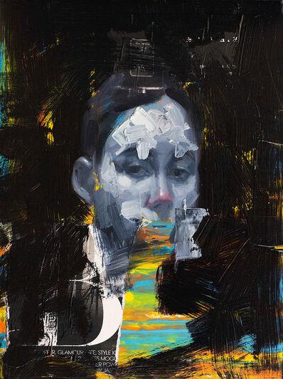 John Wentz, 'Untitled No. 8', 2017