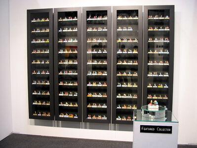 Jennifer Dalton, 'The Collector-ibles', 2006