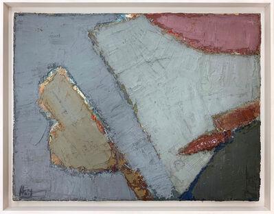 Nicolas de Staël, 'Composition', 1950