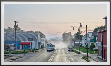 Gregory Crewdson, 'Royal Cleaners', 2018-2019