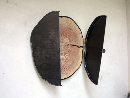 Isaque Pinheiro, 'Disco rígido #2', 2016