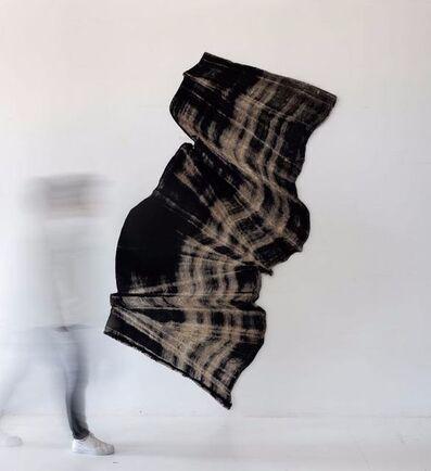 Miriam Cabessa, 'Flying Carpet', 2018