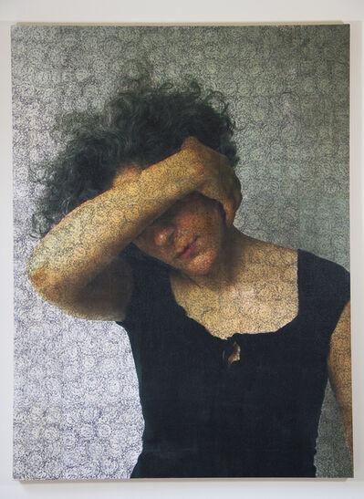 Sepideh Salehi, 'Mohr Portrait', 2017