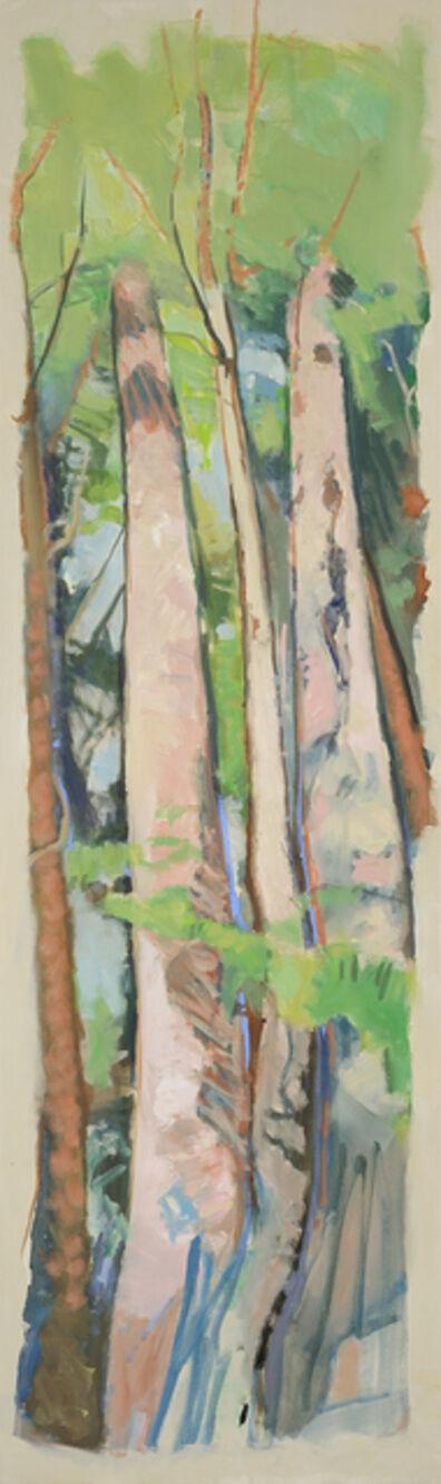 Guy Stuart, 'Tasmania to the Canopy', 2017