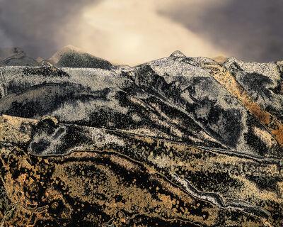 Nolan Preece, 'In the Rockies (edition of 10)', 2017