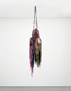 Eva Rothschild, 'N.G.O.', 2002