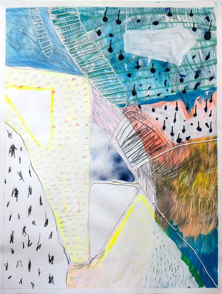 Jennifer Shepard, 'Quilt', 2015