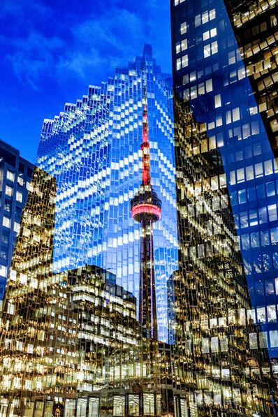 Nicolas Ruel, 'Trademark (Toronto, Canada)', 2017
