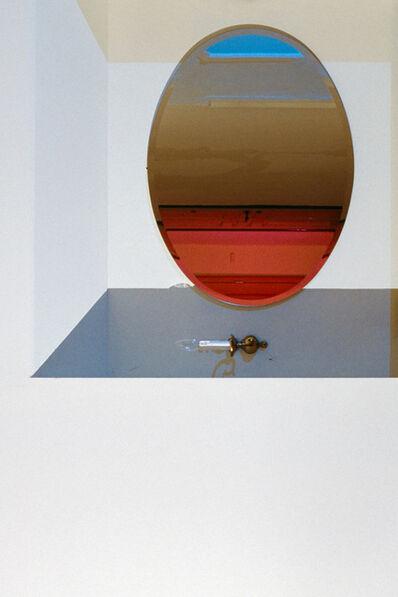 Andrea Grützner, 'Erbgericht, Untitled 17', 2014