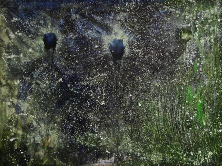 Reiner Heidorn, 'Wetgrassnight'