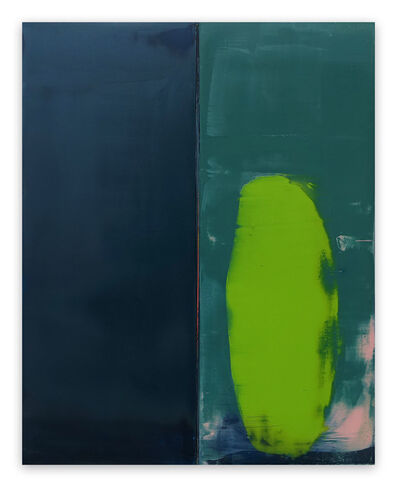 Arvid Boecker, '#1379 (Abstract painting)', 2021