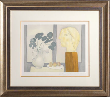 Pablo Picasso, 'Nature Morte a la Fenetre, 1932', 1979-1982