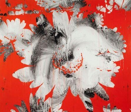 Jeff Muhs, 'The Samurai's Garden', 2015