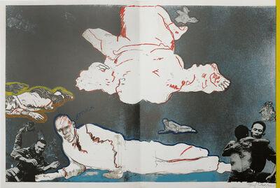 Larry Rivers, 'Victims', 1970