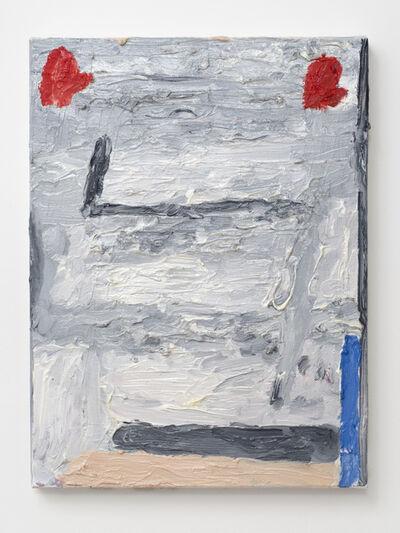 Marc Zajack, 'Stuck Up and Laid Down', 2016