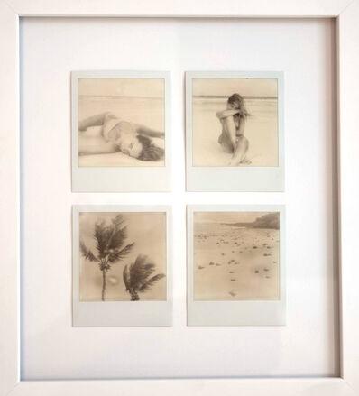 Alex Moore, 'Untitled (Beach Suite)', 2018