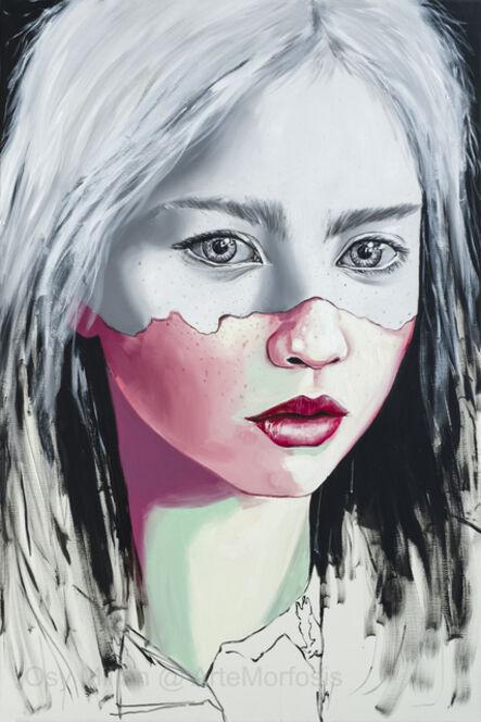 Osy Milian, 'Moi', 2016