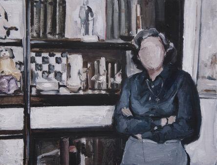 Blanca Amorós, 'Shelves', 2016