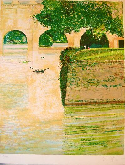 Rene Genis, 'Untitled (Landscape)'