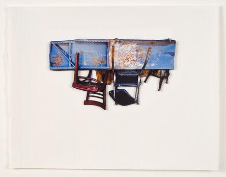 Jennifer Williams, 'Chairs #1', 2013