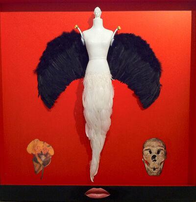 Kim Kulim, 'Yin & Yang 8-S141', 2008