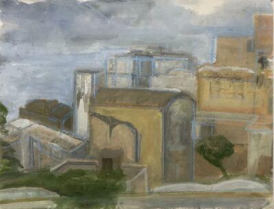 Wendy Gittler, 'Positano', 1989