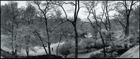Bruce Davidson, 'The Pond & Gapstow Bridge', 1992