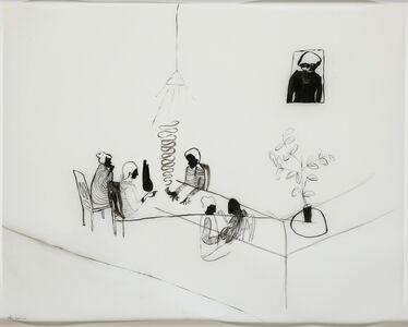 Ofri Cnaani, 'The decision makers', 2005