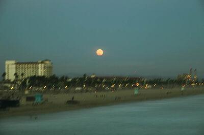 Ken Kitano 北野 謙, 'Newport Beach, August 2013', 2013