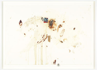 Dan Colen, 'To be titled', 2011