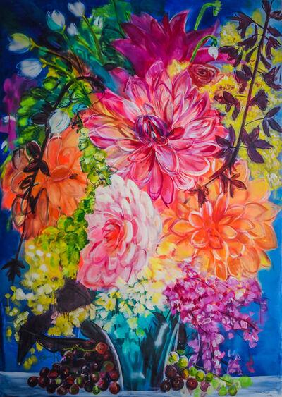 Selina Scerri, 'Bright Bouquet', 2020